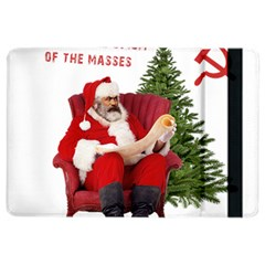 Karl Marx Santa  Ipad Air 2 Flip