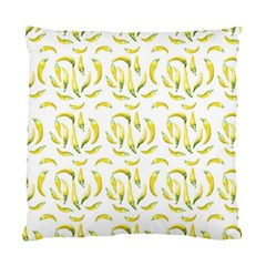 Chilli Pepers Pattern Motif Standard Cushion Case (one Side)