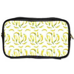 Chilli Pepers Pattern Motif Toiletries Bags