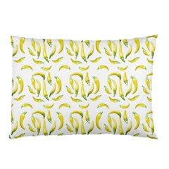 Chilli Pepers Pattern Motif Pillow Case (two Sides)
