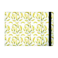 Chilli Pepers Pattern Motif Apple Ipad Mini Flip Case