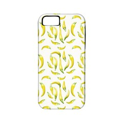 Chilli Pepers Pattern Motif Apple Iphone 5 Classic Hardshell Case (pc+silicone)