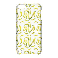 Chilli Pepers Pattern Motif Apple Ipod Touch 5 Hardshell Case With Stand