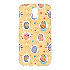 Fun Easter Eggs Samsung Galaxy S4 I9500/i9505 Hardshell Case