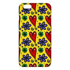 Spring Love Iphone 6 Plus/6s Plus Tpu Case