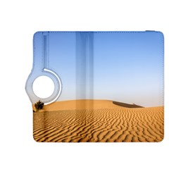 Desert Dunes With Blue Sky Kindle Fire Hdx 8 9  Flip 360 Case