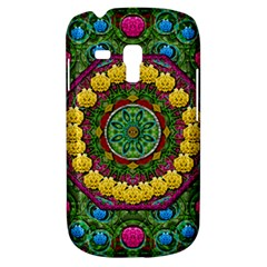 Bohemian Chic In Fantasy Style Galaxy S3 Mini