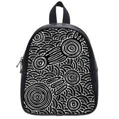 Meeting Places School Bag (small)