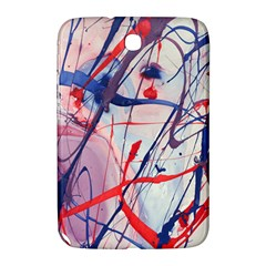 Messy Love Samsung Galaxy Note 8 0 N5100 Hardshell Case