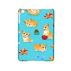 Corgi Pattern Ipad Mini 2 Hardshell Cases