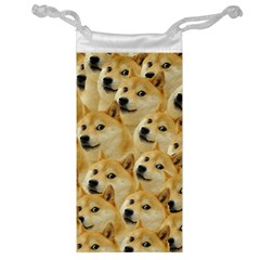 Corgi Dog Jewelry Bag