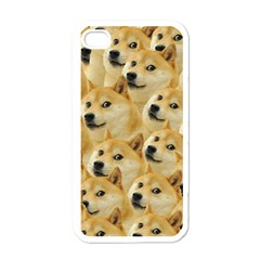 Corgi Dog Apple Iphone 4 Case (white)