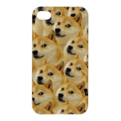 Corgi Dog Apple Iphone 4/4s Hardshell Case