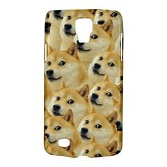 Corgi Dog Galaxy S4 Active