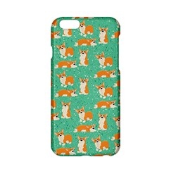 Corgi Dog Wrap Apple Iphone 6/6s Hardshell Case