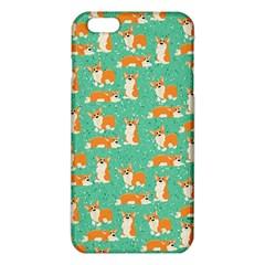 Corgi Dog Wrap Iphone 6 Plus/6s Plus Tpu Case