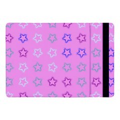 Spray Stars Pattern C Apple Ipad Pro 10 5   Flip Case