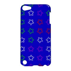 Spray Stars Pattern E Apple Ipod Touch 5 Hardshell Case