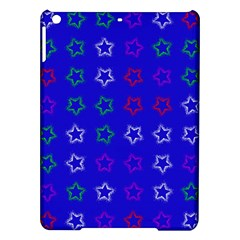 Spray Stars Pattern E Ipad Air Hardshell Cases