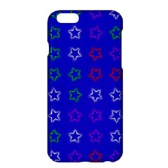 Spray Stars Pattern E Apple Iphone 6 Plus/6s Plus Hardshell Case