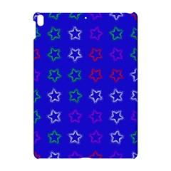 Spray Stars Pattern E Apple Ipad Pro 10 5   Hardshell Case