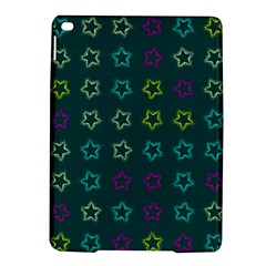 Spray Stars Pattern F Ipad Air 2 Hardshell Cases