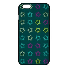 Spray Stars Pattern F Iphone 6 Plus/6s Plus Tpu Case