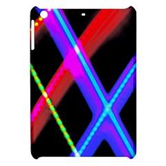Xmas Light Paintings Apple Ipad Mini Hardshell Case