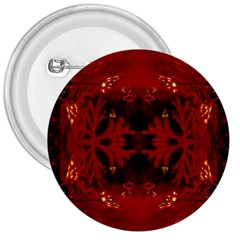 Red Abstract 3  Buttons