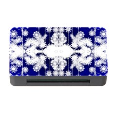 The Effect Of Light  Very Vivid Colours  Fragment Frame Pattern Memory Card Reader With Cf