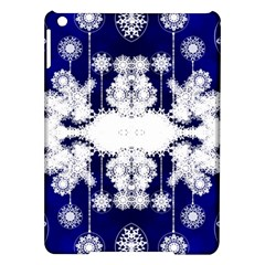 The Effect Of Light  Very Vivid Colours  Fragment Frame Pattern Ipad Air Hardshell Cases