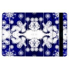 The Effect Of Light  Very Vivid Colours  Fragment Frame Pattern Ipad Air Flip