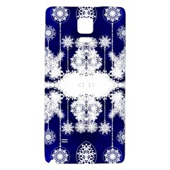 The Effect Of Light  Very Vivid Colours  Fragment Frame Pattern Galaxy Note 4 Back Case