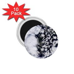 Earth Right Now 1 75  Magnets (10 Pack)