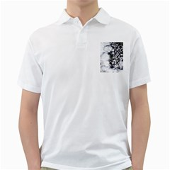 Earth Right Now Golf Shirts