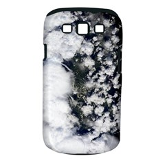 Earth Right Now Samsung Galaxy S Iii Classic Hardshell Case (pc+silicone)