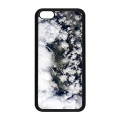 Earth Right Now Apple Iphone 5c Seamless Case (black)