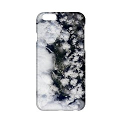 Earth Right Now Apple Iphone 6/6s Hardshell Case