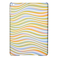 Art Abstract Colorful Colors Ipad Air Hardshell Cases