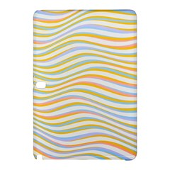 Art Abstract Colorful Colors Samsung Galaxy Tab Pro 10 1 Hardshell Case