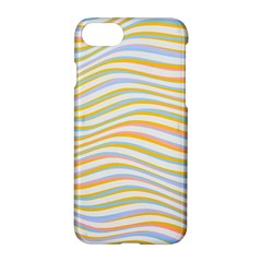 Art Abstract Colorful Colors Apple Iphone 8 Hardshell Case