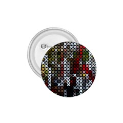 Christmas Cross Stitch Background 1 75  Buttons
