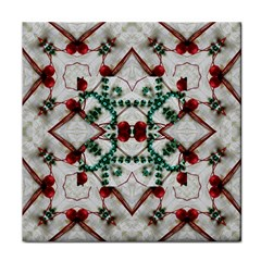 Christmas Paper Face Towel