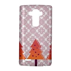Christmas Card Elegant Lg G4 Hardshell Case