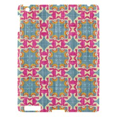 Christmas Wallpaper Apple Ipad 3/4 Hardshell Case
