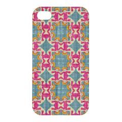 Christmas Wallpaper Apple Iphone 4/4s Premium Hardshell Case