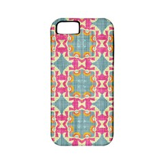 Christmas Wallpaper Apple Iphone 5 Classic Hardshell Case (pc+silicone)