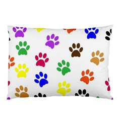 Pawprints Paw Prints Paw Animal Pillow Case