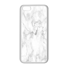 White Background Pattern Tile Apple Iphone 5c Seamless Case (white)