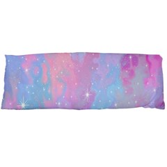 Space Psychedelic Colorful Color Body Pillow Case (dakimakura)